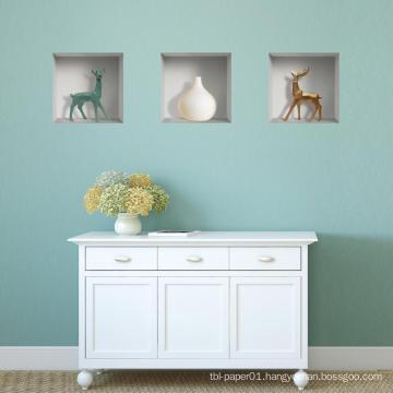 PVC Vinyl Removeable Home Decor 3D Wall Art Sticker Decoration