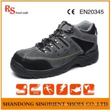 Sapatos de segurança em aço Toe RS896