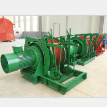 JD Series Explosion-proof Mining Dispatching Winch Underground Mining Winch