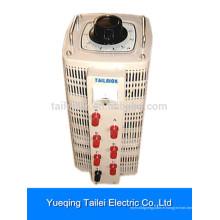 TDGC2 régulateur de tension à courant alternatif triphasé TDKC 15kw