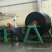 Heat Resistant Ep Conveying Conveyor Belt for Power Plant
