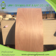 Okoume Bintangor Penceil Cedar Poplar Face Samll Size 3′x6′ 3′x7′ 3′x8′ Dbbcc or Bbcc Grade Door Size Comemrcial Plywood with Cheaper Price
