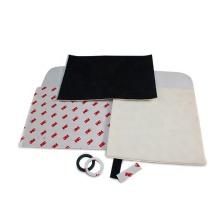 Custom 3M Self-Adhesive Silicon Rubber Sheet