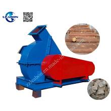 Leabon Forgest Log Machine de déchiquetage de bois à disques usagés à vendre