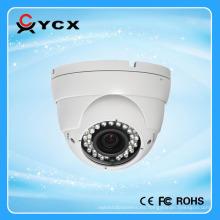 Cámara de visión nocturna de buena calidad de la cámara de Ahd de la visión nocturna del color verdadero caliente del CCTV cámara impermeable 1.3MP 960P AHD de la bóveda del IR