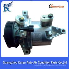 Venda quente DKS17D nissan ar compressor partes chinês fornecedor