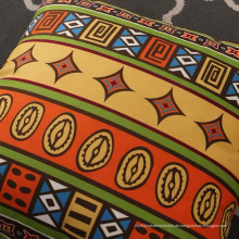 Kissen für Zuhause dekorative Stickerei Kissen