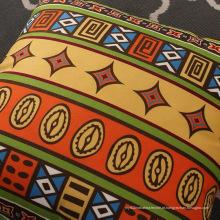 Almofada para almofadas decorativas bordadas em casa