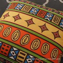 Cojín para la almohada decorativa casera del bordado