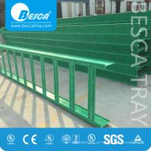 Fabricação de peças de escada BL5 / 6 FRP / GRP Besca Manufacture