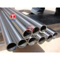 UNS N06625 Seamless And Welded Nickel Alloy Tube