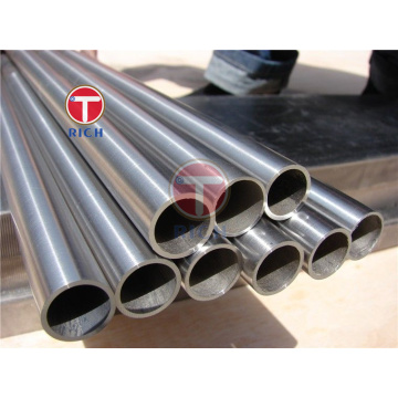 ASTM A213 Seamless Austenitic Tubes