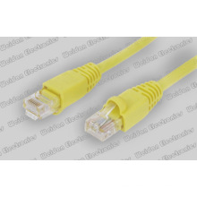 Telecom Tailor Made CAT6 U/UTP Ethernet LAN Patch Cable, RJ45