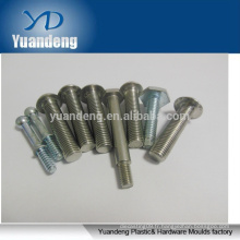 Vis à tête creuse Vis en acier inoxydable en acier inoxydable à haute résistance