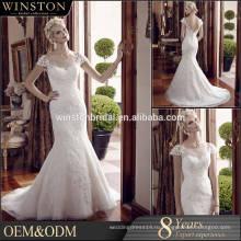 Высокое качество свадебные платья, импортируемых из Китая
