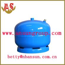 2KGB Camping Gas cylinder