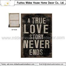 Vintage Home Decor Top Designs Hall Décoration Peinture