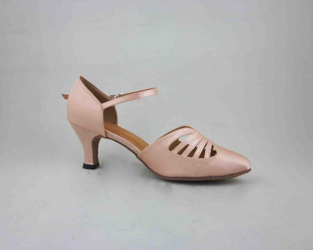 Ladies Ballroom Shoes De