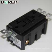 YGB-093NL-WR Custom safety table sockets gfci electrical outlet