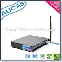 Systimax ftp ftp cabo de remendo de rede cat6 / 23AWG blindado cabo de ligação de cobre / Aucas RJ45 passar cabo de ligação ethernet patch