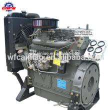 Горячий продавать сильную низкая цена мощность 4 цилиндрового дизельного двигателя K4100D