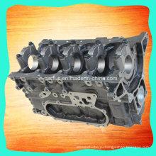 Запасные части двигателя 5L цилиндровый блок для Toyota