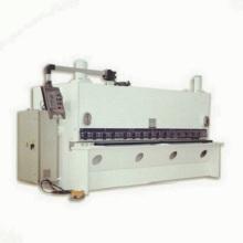 Presse de pliage de plaque hydraulique