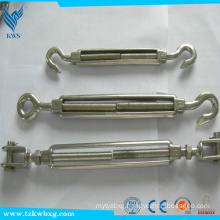 SUS 2205 stainless steel turnbuckles professional manufacturer