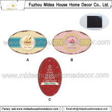 Fabriqué en Chine Custom Custom Printing Magnets pour métaux