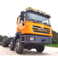China Shaanxi Shacman Tractor Truck F3000 6X4 Trailer Truck Head Factory Price