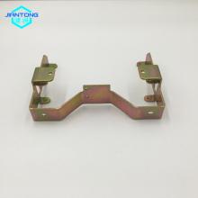 pièces en acier galvanisées par tôle d'acier galvanisée par métal