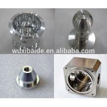 OEM or ODM custom stainless steel machining parts/cnc machining steel parts/cnc stainless steel parts machining