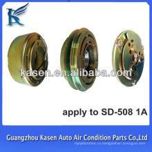 12v sanden 508 автоматическая система кондиционирования воздуха магнитная муфта для SD508-1A