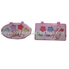 907034922-Juego de niña - Maquillaje de juguete - Bijouterie