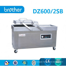 Automatic Vacuum Packager with Double Chamber
