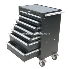 Europe market good selling workshop used moveable tools trolleys