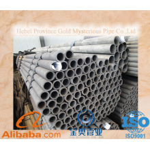 AISI 4130 Seamless Alloy Steel Pipe