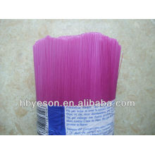 recycled plastic fiber
