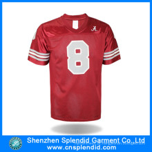 Futebol Camisa Maker Custom Sports Wear Moda Soccer Jersey