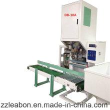 Máquina de embalaje de harina / arroz de bajo costo