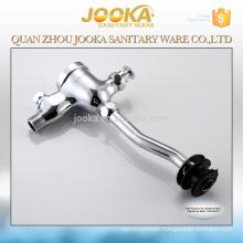 High quality brass pressure toilet tank flush valve