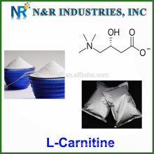 Healthcare supplement l-carnitine/bulk l carnitine