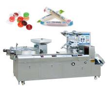 Automatische Verpackungsmaschine für kleine Süßigkeiten-Pakete