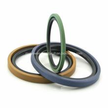 PTFE compressor piston rings compressor sealing