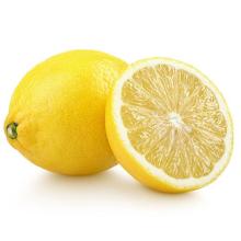 Hot Selling Chinese Wholesale Fresh Citrus Fruit Organic Yellow Lemon