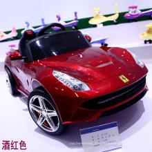 2016 New Fashion Kid voiture électrique voiture de jouet