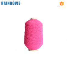 Best seller colorful latex spandex rubber covered yarn