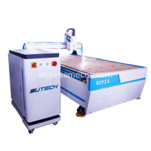 3.2KW Oscillating Knife Cutting Machine for KT Board