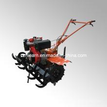 Rotavator do motor diesel do uso da agricultura (Tiller) (HR3WG-5)