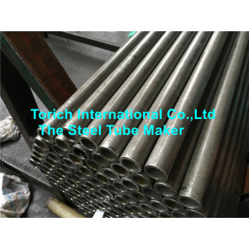 JIS SUJ2 High Carbon Bearing Seamless Steel Pipe